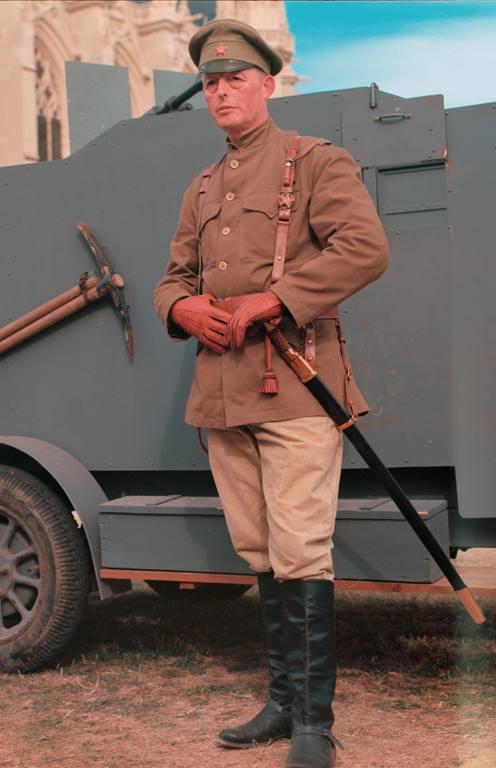 Sabre artillerie russe  42340510