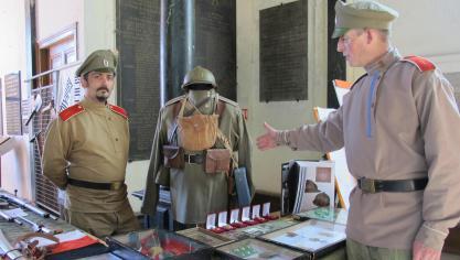 Exposition Brigades Russes 24 Septembre 2016 B9797910