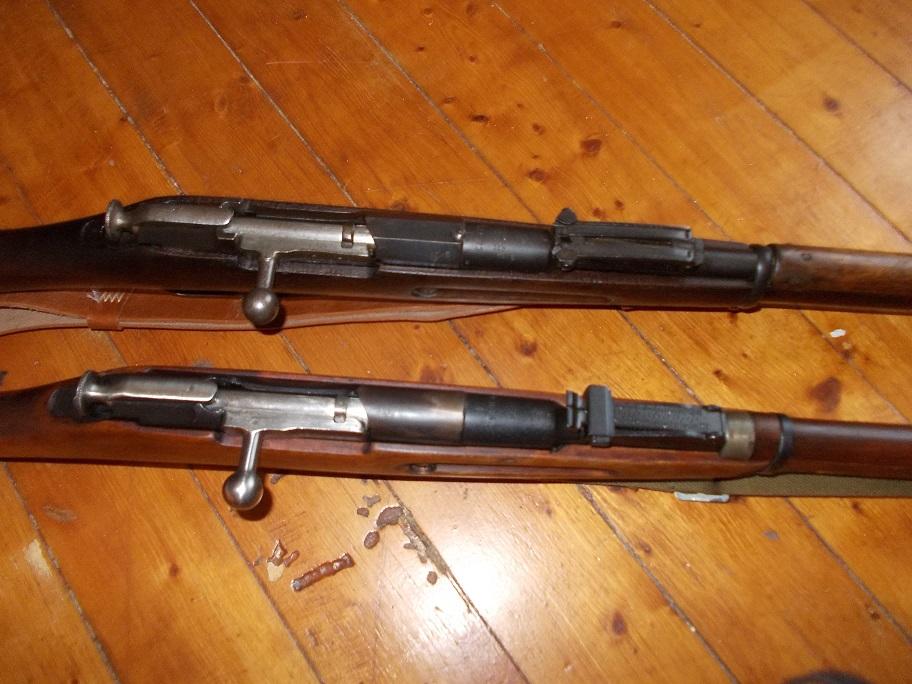 Le Fusil Mosin Nagant modèle 1891 Dscn0021