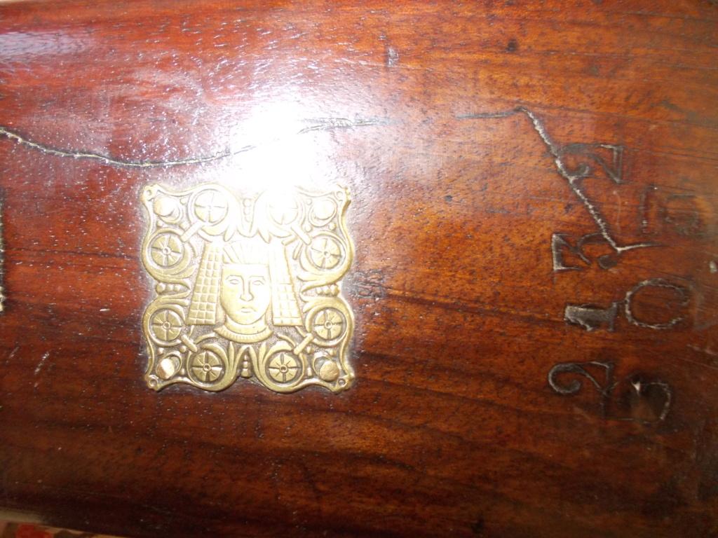 Marquage plaque de couche 1842 Mousqu11
