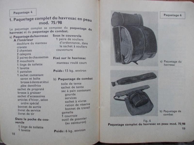 Sac à dos WW2 Suisse10
