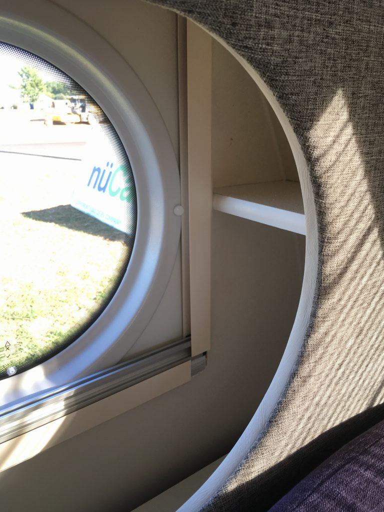 T@B 400 Unveiled (révélée) at Elkhart RV Open House Tmp_2920