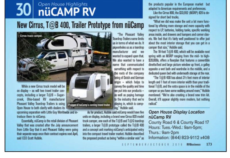 Voici les nouvelles images de marque de Little Guy Trailer et Pleasant Valley Teardrops trailers  Tmp_3016