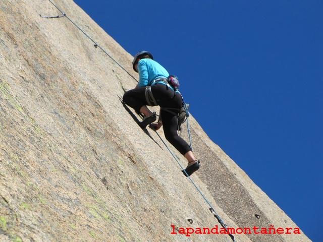20160918 - LA PEDRIZA - ASALTO AL YELMO 13910