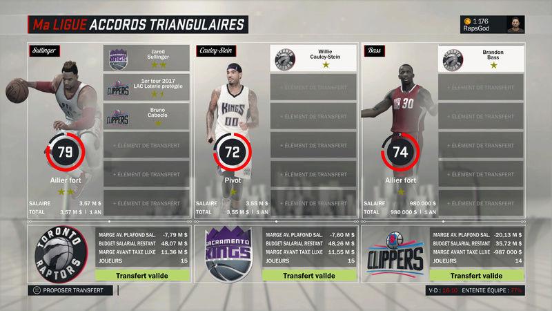 NBA PLAYOFFS 2018 - Page 2 Screen10