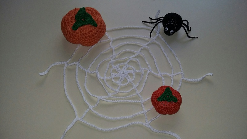 Decoration pour halloween Access13