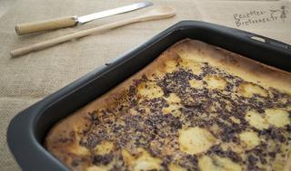 Mes recettes: Desserts Far-pe10