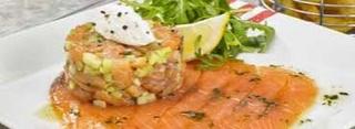 Mes recettes: Verrines et Entrées avec viandes, poissons ou oeufs Tylych10