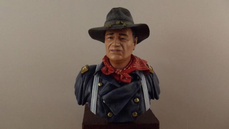 Chinesischer General der Ming Dynastie K800_d38