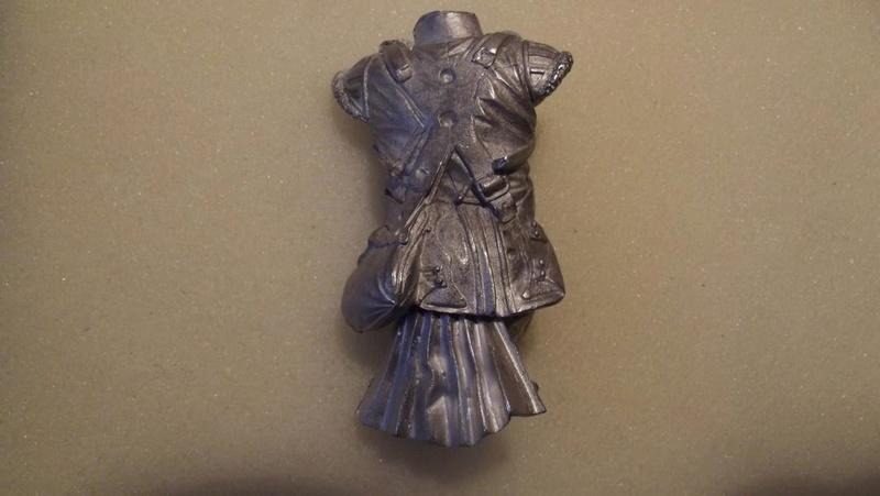 Highlander von J & J Models K800_d45
