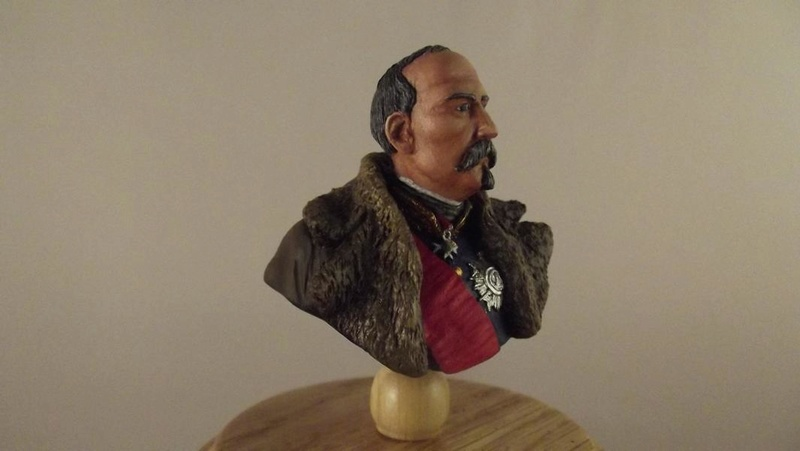 Büste General Bosquet, 1855 K800_d64