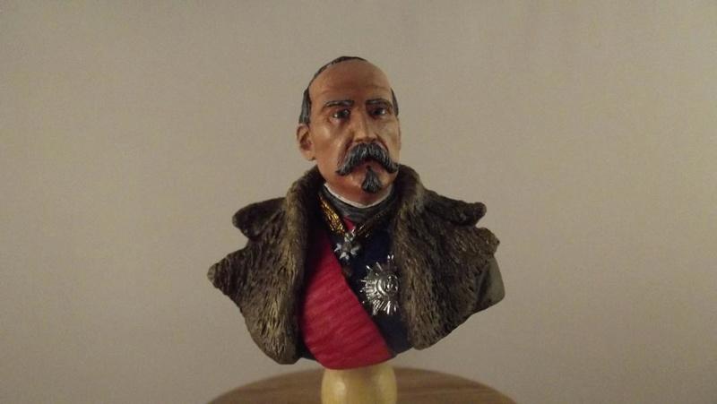 Büste General Bosquet, 1855 K800_d65