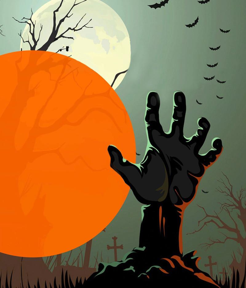 affiche  halloween Affich13