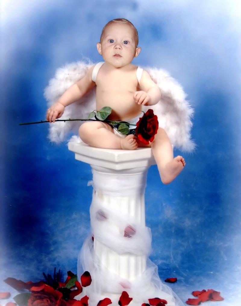 Urent Demande de montage  pour les 7 mois de mon filleule Mathias demain Angel_10