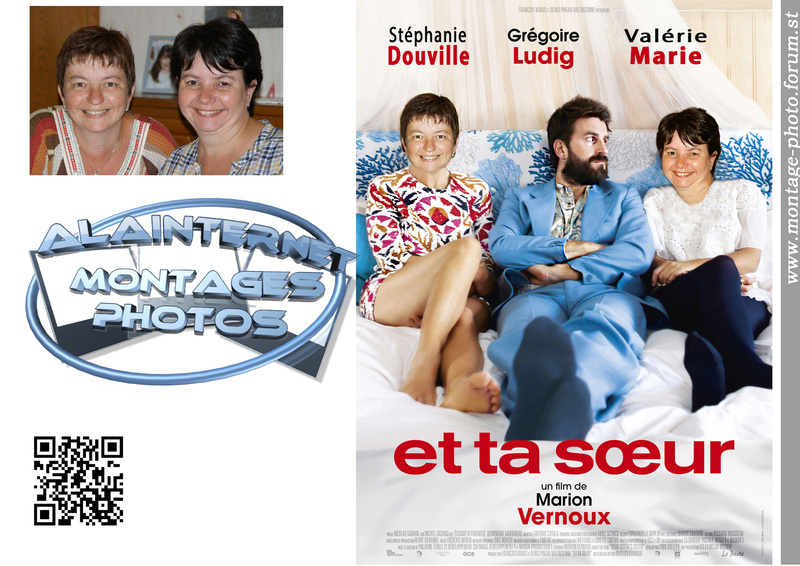 affiche de film personnalisée  sur theme mariage Sans_t50