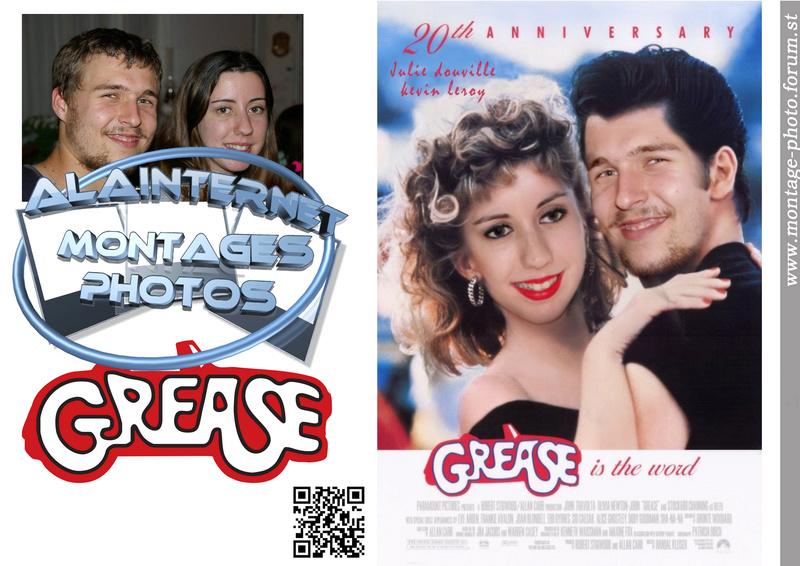 affiche de film personnalisée  sur theme mariage Sans_t64