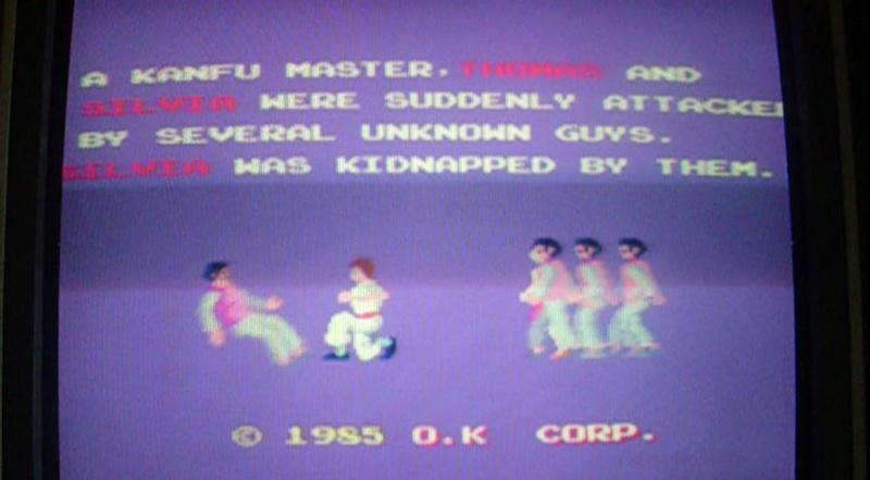 Problème image avec écran Sega Naomi 0210