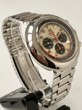 [Vends] Tissot T12 chrono vintage mouvement Lemania 873 révisé Img_1429