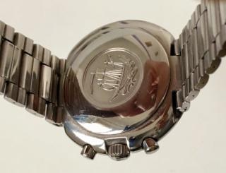 [Vends] Tissot T12 chrono vintage mouvement Lemania 873 révisé Img_1430