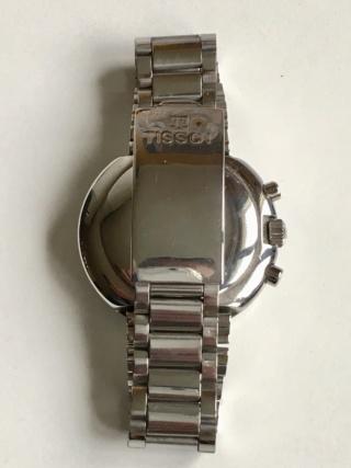 [Vends] Tissot T12 chrono vintage mouvement Lemania 873 révisé Img_1433