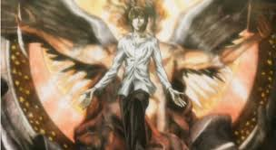 [Débat] Death Note : L vs Light, qui gagne ? Dieu10