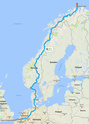 EIC 2017 Finland - Dates & Location. Finlan10