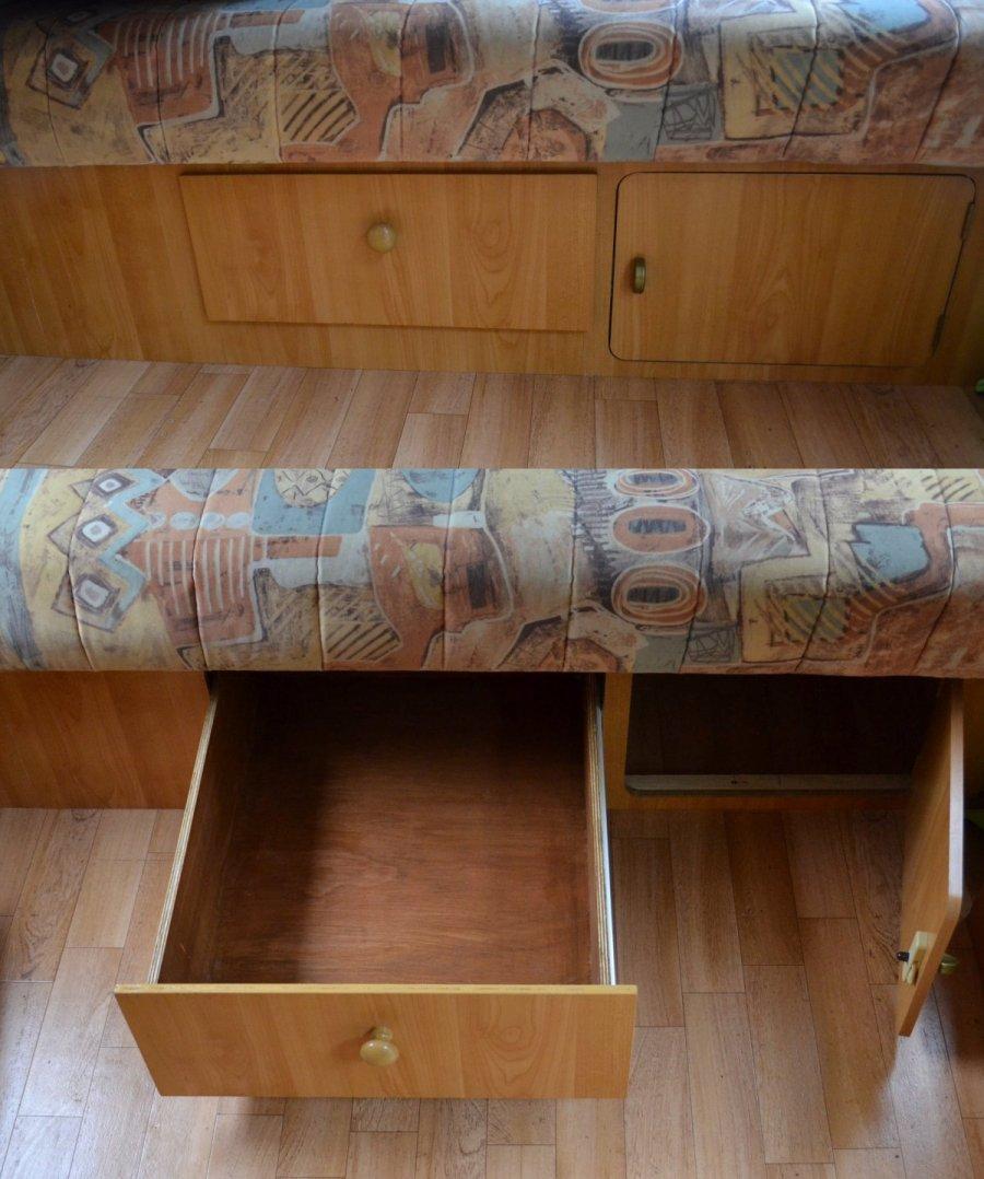 Un sommier maison pour un lit confortable - Page 3 Ouvert10