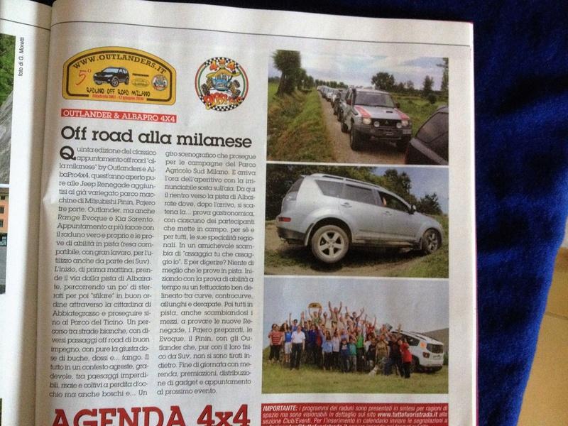 Off road alla Milanese 5a edizione su Tuttofuoristrada Img_6510
