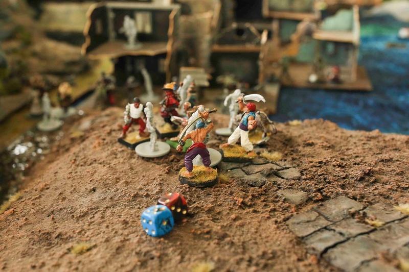 marienburg - Mutiny in Marienburg Kick off Cops_m10