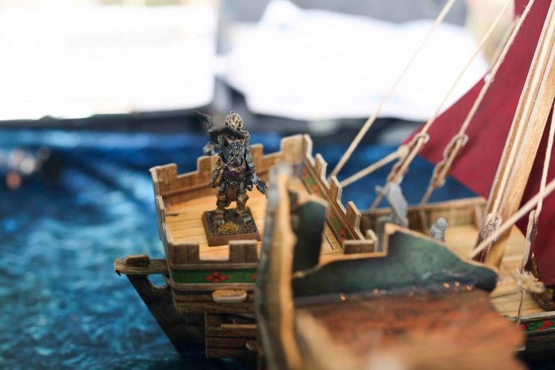marienburg - Mutiny in Marienburg Kick off Farrac10