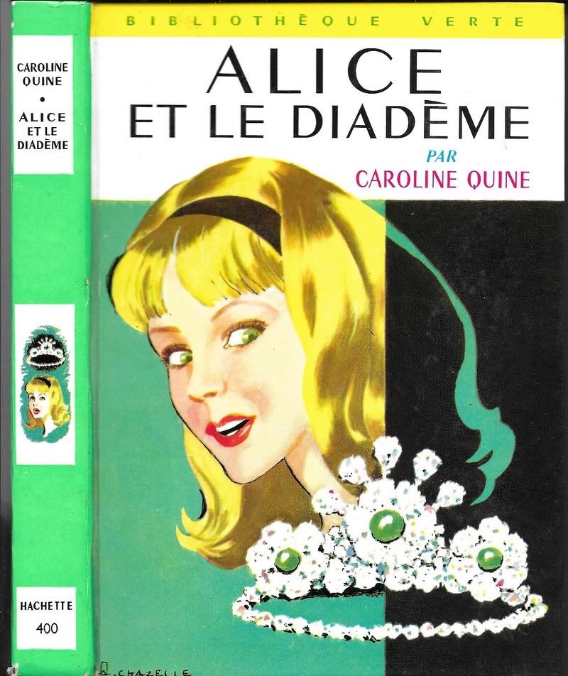 Recherches sur les anciennes éditions d'Alice (Titres 31 à 45) Alice_13