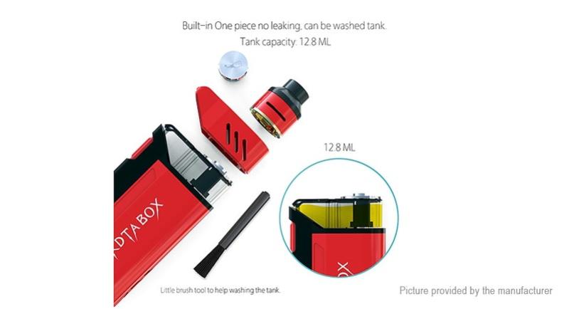 La BOX RDTA par IJOY 61318011