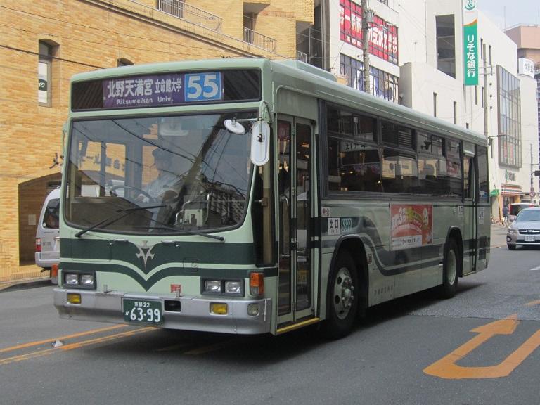 京都22か63-99 Melret10