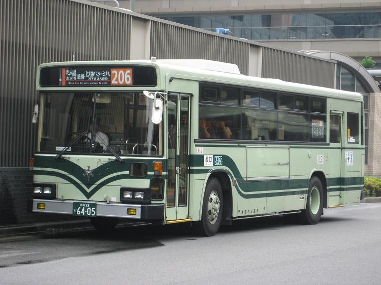 京都22か64-05 Photo101