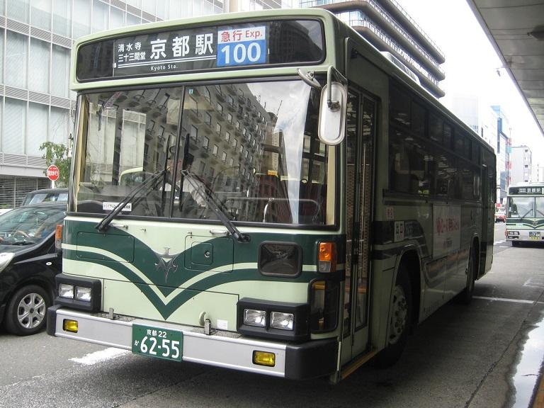 京都22か62-55 Photo107
