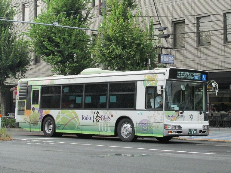 京都200か・975 Photom75