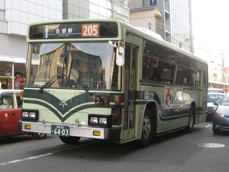 京都22か64-03 Photom92