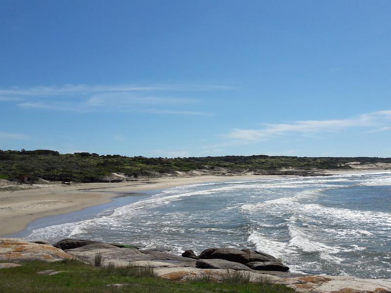 Le 26 Août 2016. Montevideo Uruguay. 29ème frontière. 20160915