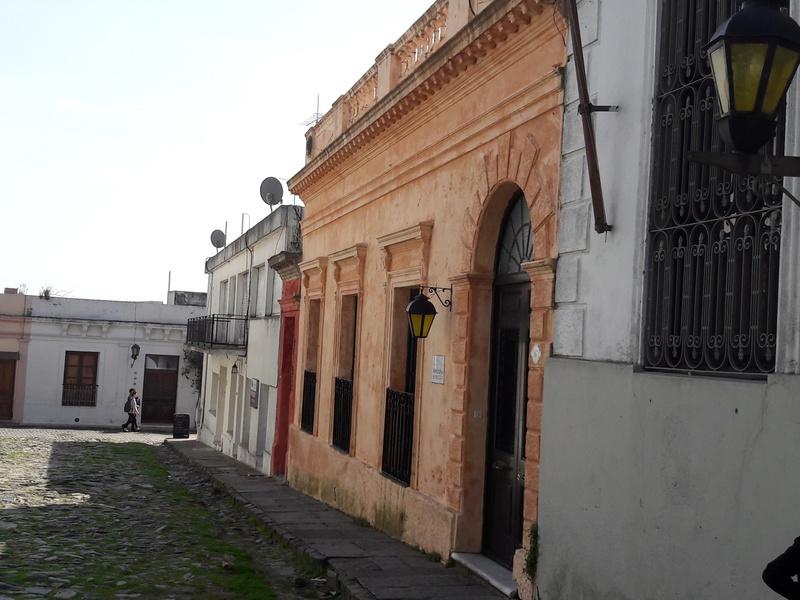 Le 26 Août 2016. Montevideo Uruguay. 29ème frontière. 20160925
