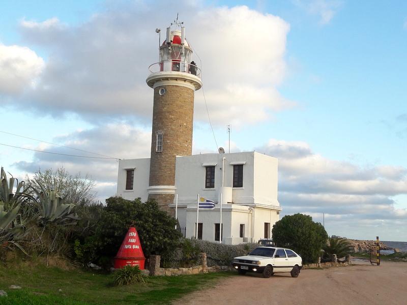 Le 26 Août 2016. Montevideo Uruguay. 29ème frontière. 510