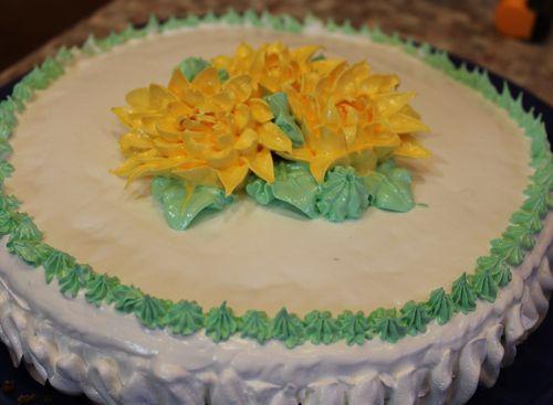 Тортики и сладости от Амадео - Страница 9 Img_5511