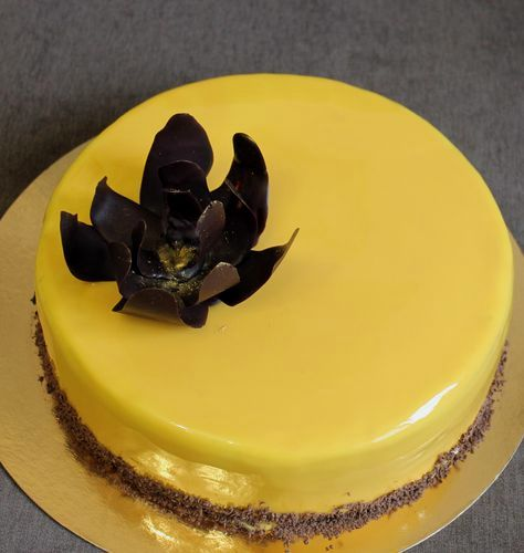 Тортики и сладости от Амадео - Страница 9 Img_5810