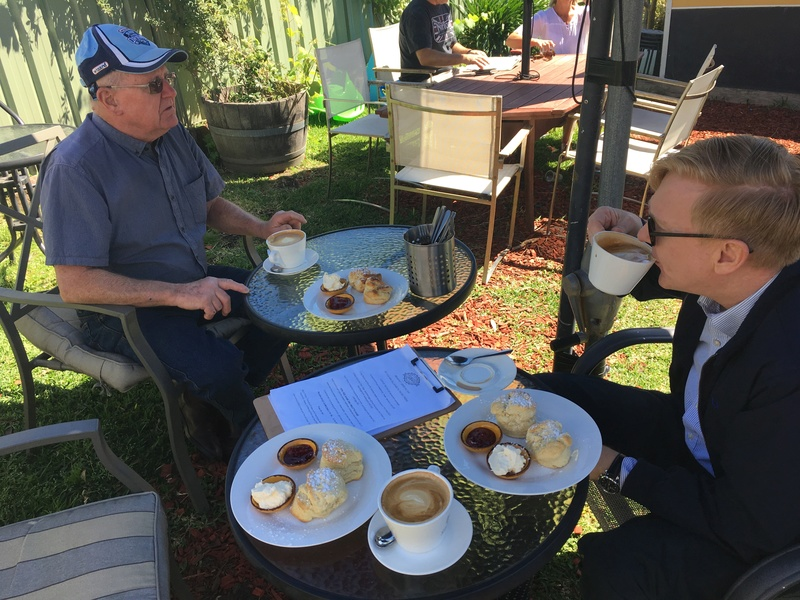 Koffee in Newy Img_2514