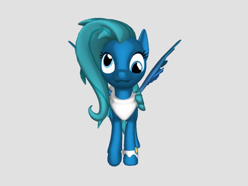 Un sac de pommes pour un avatar Chryst10
