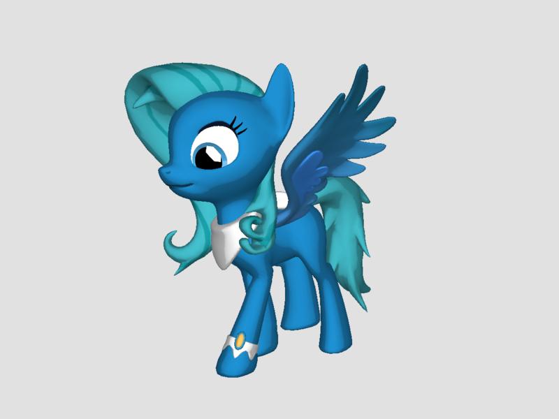 Un sac de pommes pour un avatar Chryst11