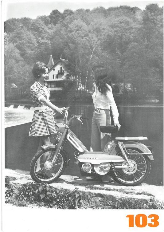 'The cyclo' de notre jeunesse fête ses 45 ans 49913511