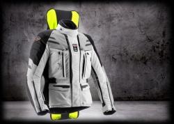 AirbagRevolution : devenez développeur d'airbag moto Airbag10