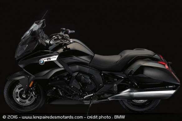 Nouveauté 2017- BMW K1600 B, comme Bagger Bmw-k-12