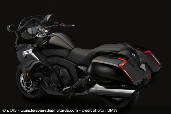 Nouveauté 2017- BMW K1600 B, comme Bagger Bmw-k-13