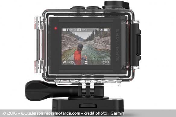 Caméra VIRB Ultra 30 : Garmin passe au 4K Camera11